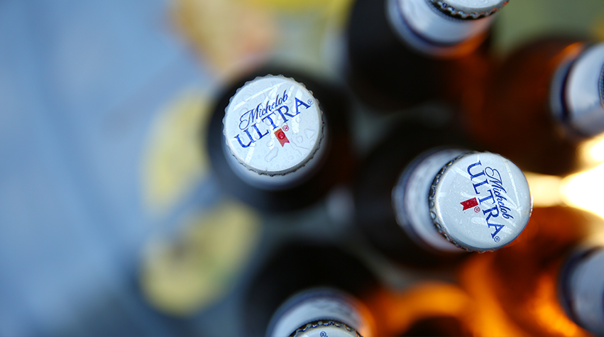 Michelob Ultra Alcohol Content