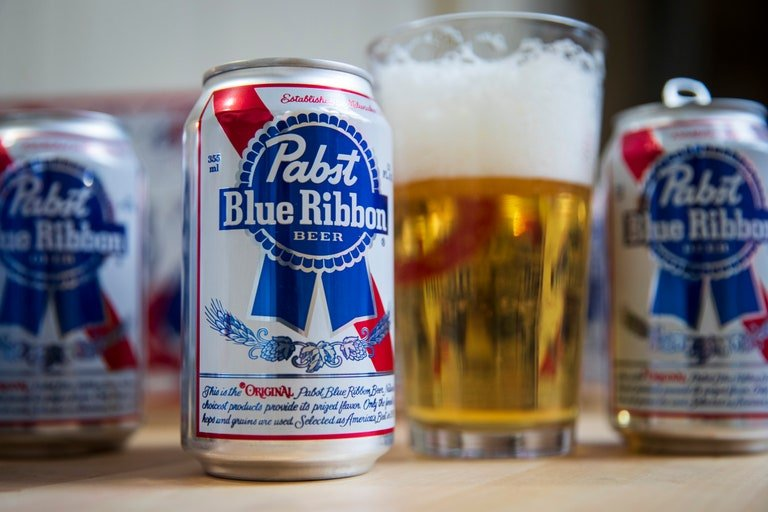 PBR Alcohol Content