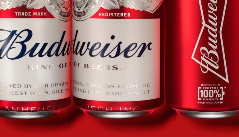 Budweiser Alcohol Content