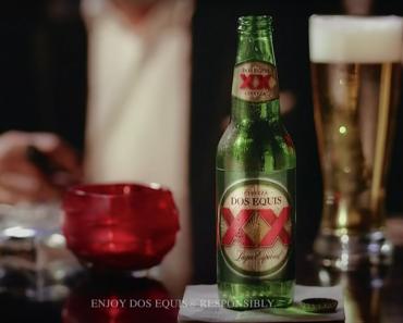 Dos Equis Alcohol Content