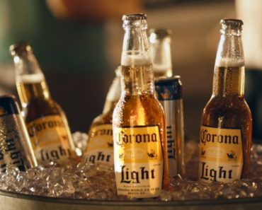 Corona Light Alcohol Content