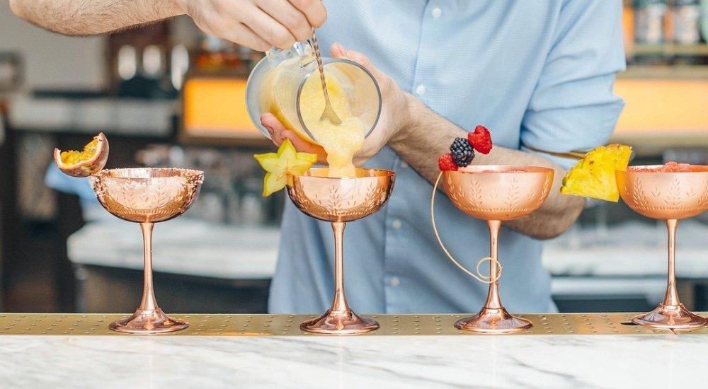 Pornstar Martini Prosecco