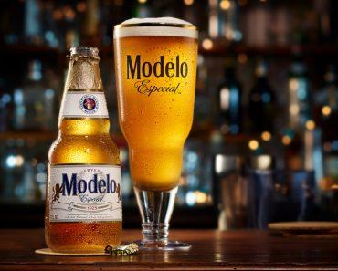 Modelo Alcohol Content