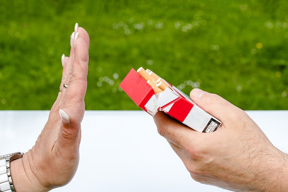 Most Effective Way To Quit Smoking