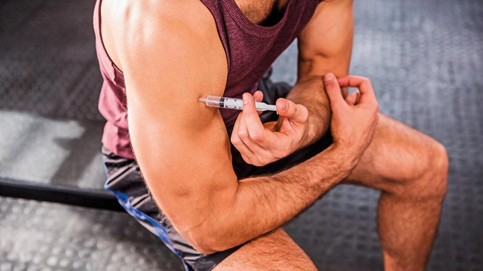 Revealed Top 5 Advantages of Using Steroids