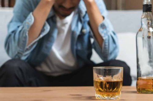 Overcome Alcohol Addiction with These Few Steps